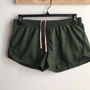 Old Navy running shorts Size Med
